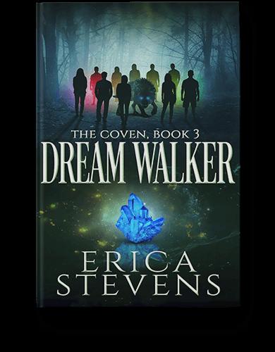 Erica Stevens | Author Website